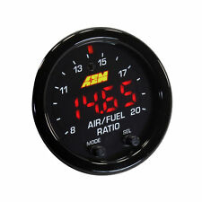 AEM X-Series 30-0300 Wideband UEGO Air/Fuel Ratio Sensor Controller Gauge