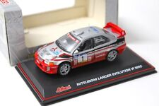 1:43 Schuco Junior Mitsubishi Lancer Evolution VI WRC NEW bei PREMIUM-MODELCARS