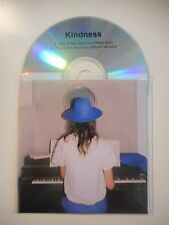 KINDNESS : THIS IS NOT ABOUT US [ CD SINGLE PORT GRATUIT ]