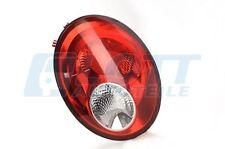 HECKLEUCHTE links für VW NEW BEETLE (1C/9C/1Y) 08/05-09/10 ohne Lampenträger,