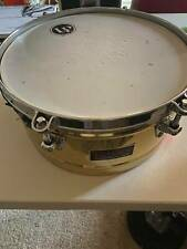 """LP Latin Percussion Prestige Timbales 13"""" and 14"""""""