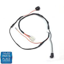 gto wiring harness ebay. Black Bedroom Furniture Sets. Home Design Ideas