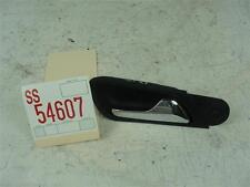 1999-2002 MERCEDES BENZ CLK320 RIGHT PASSENGER FRONT DOOR INTERIOR INNER HANDLE