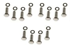 Intake Manifold Bolt Set-Bolt Kit Mr Gasket 5002