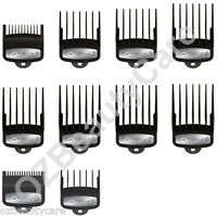 Wahl Premium Clippers Metal Guide Comb Attachment #1/2 to #8  (Senior/Magic)