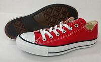 CONVERSE Chuck Taylor All Star Low Top Shoes Unisex Canvas Sneakers ALL SIZE NEW