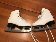New listing Cameo by Jackson figure skates youth girls size 1 awesome condition