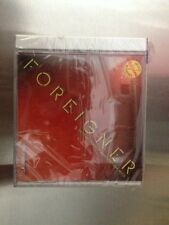 Hot Blooded and Other Hits [Digipak] by Foreigner Cracked Case