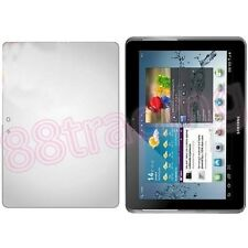 4 x full écran lcd film guard protector pour Samsung P5100 Galaxy Tab 2 10.1 uk