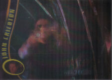 FARSCAPE IN MOTION, PROMOTIONAL CARD P1