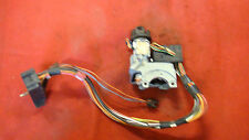1995-1997 S10 BLAZER STEERING COLUMN IGNITION LOCK ASSEMBLY & SWITCH W/ KEYS