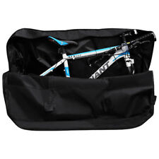 "29"" Travel Bike Bag Carry Transport Case Mountain Road Bicycle Luggage Storage"