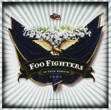 Foo Fighters / In Your Honour (2CD) *NEW* CD