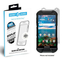 Screen Protector DuraForce Pro 2 Tempered Glass Black Ice Edition Gadget Guard