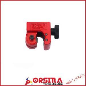 Tagliatubi Mini per tubo rame Ø 6 - 16 - MiniTubing Cutter Cetaform Unifix