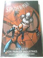 Marvel Now SPIDER-MAN Paperback # 10 ( Panini Hardcover ) NEUWARE