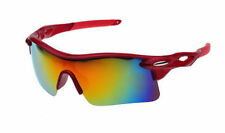 Cycling Gradient Sunglasses and Goggles