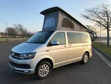 Volkswagen Campervans & Motorhomes 2 with 4 Sleeping Capacity