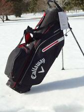 Callaway Fairway C Stand Bag 2020 Model Black/White NEW 11643