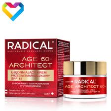 Farmona Radical AGE ARCHITECT 60+ Day Firming Anti Wrinkle Cream SPF 15 50ml