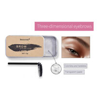 20g Maquillage Savon Baume Pour Les Sourcils Wild Brow Styling Shaping Gel Cire