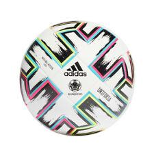 Adidas Euro Em 2020 Uniforia League Calcio in Scatola Regalo Bianco Taglia 4 5