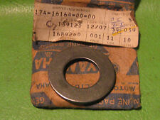 YAMAHA RD200 YCS1 AT1 CS3 CT1 CS5 CLUTCH RIGHT THRUST PLATE #2 OEM #174-16164-00