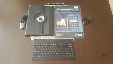 Apple iPad 4 (4th Gen) 64GB Wi-Fi + 4G UNLOCKED - w/ ACCESSORY PACKAGE!!!