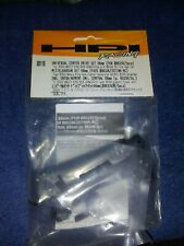 Vintage HPI 88119 Universal Center Drive Set 66mm For #86336 Wheely King Crawler