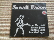 Small Faces same 2 LP washed /gewaschen Gatefoldcover - Klappcover