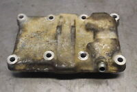 1971 HONDA SL350 ENGINE TOP END CYLINDER HEAD COVER
