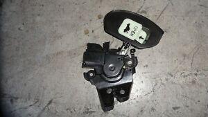 2010-2013 Mazda 3 2009-2013 Mazda 6 Sedan ONLY Trunk Latch Actuator Lid OEM USED