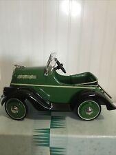Hallmark Kiddie Car Classics Pedal Car 1935 Steelcraft Murray Luxury Edition