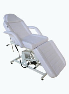 Beauty Electric Tattoo Medical Laser Massage Podiatry IPL Injectable Table Bed