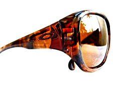 Oakley Oakley Correspondent OO9094-06 Women's Sunglasses 61-13 Topaz Tortoise