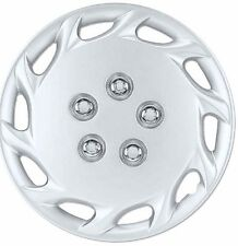 "NEW 1997-1999 Toyota CAMRY 14"" Silver Hubcap Wheelcover"