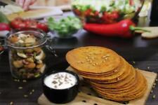 Purified Organic Natural Selected Handpicked Manchurian Khakhra