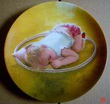 Pemberton & Oakes Collectors Plate DAY DREAMER From WONDER OF CHILDHOOD #2