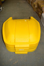 Newell Rubbermaid COPERCHIO GIALLO per 100L mobile container/Bin