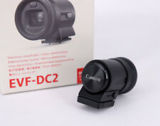 Canon EVF-DC2 Electronic Viewfinder (Black) 1727C001