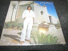JIMMY MESSINA OASIS - SEALED COLUMBIA RECORDS LP