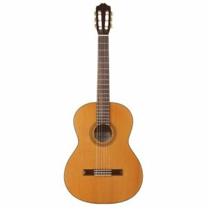 Cordoba C3M - Cadet 3/4 Canadian Cedar Top Nylon String Classical Guitar