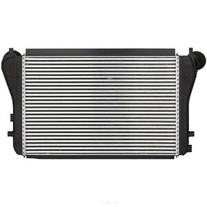 Turbocharger Intercooler Spectra 4401-1105