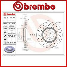 09.9130.1X#43 DISCO FRENO ANTERIORE SPORTIVO BREMBO XTRA VOLVO V70 II (SW) 2.4 1
