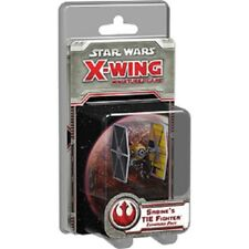 Sabine's TIE Fighter Expansion Pack Star Wars X-Wing Miniatures Game FFGSWX59