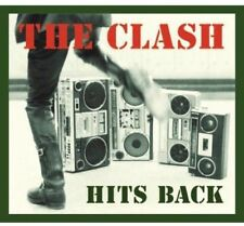 Rock Musik-CD-Sony Music Distribution The Clash's