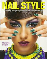 Nail Style By Helena Biggs
