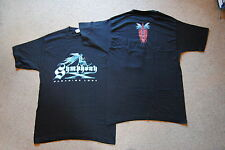 SYMPHONY X PARADISE LOST T SHIRT XL NEW OFFICIAL PROG METAL ODYSSEY ICONOCLAST