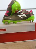 New Balance Furon Firm Ground /3/4G Football/Rugby Boots Size UK 10 Brand New