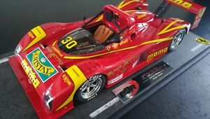 Ferrari 333SP MOMO IMSA 1994 BBR 1.18